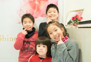 子供の歯のクリーニング