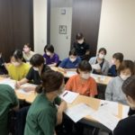 """<span class=""""title"""">全8回の歯科医院接遇研修がスタートしました</span>"""