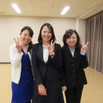 熊本歯科衛生士専門学校講演2