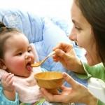 離乳食の上げ方に注意!〜口呼吸ポカン口で歯並び悪い子が増えている〜