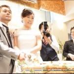9.19 結婚式後編