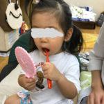歯磨きは体内の免疫への応援
