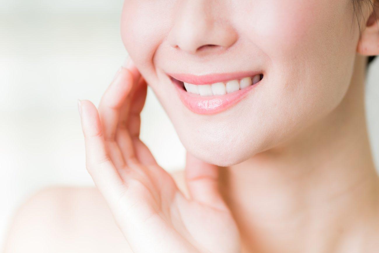 歯のホワイトニングの効果